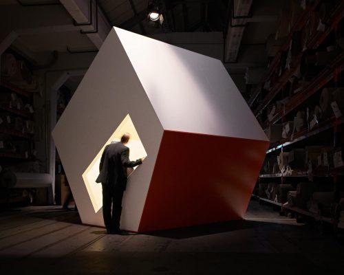 Bauwerk Parkett Designers Saturday 2012_Entwurf SHW
